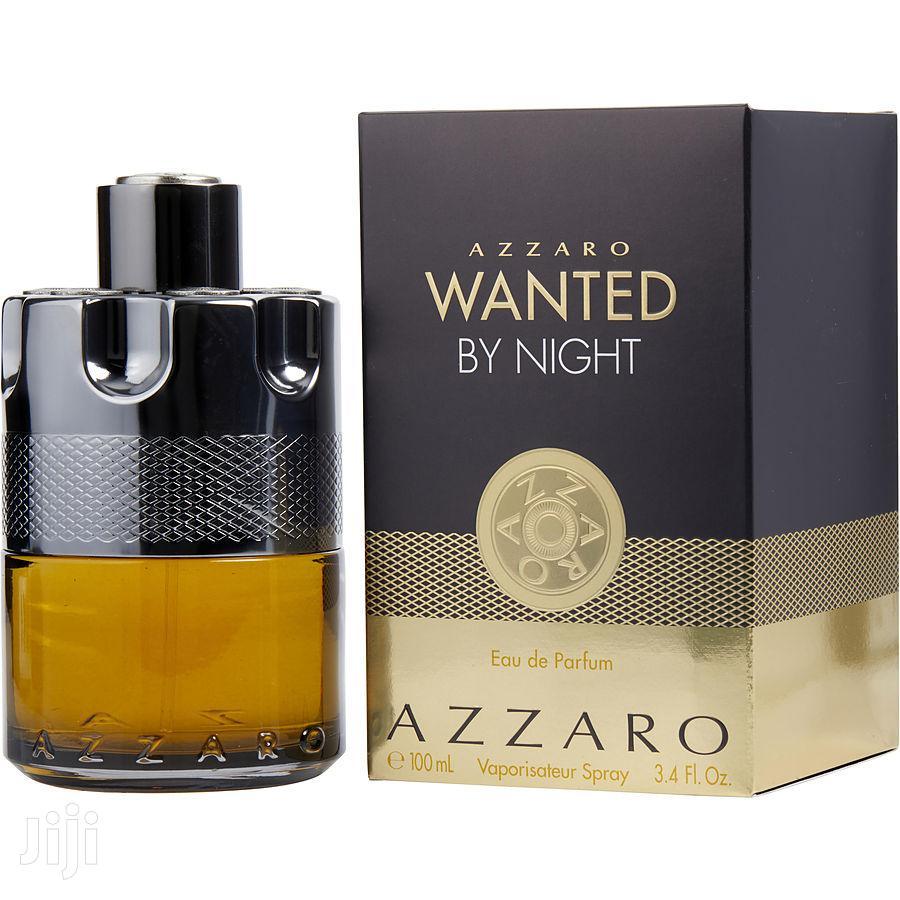 Azzaro Men's Spray 100 Ml
