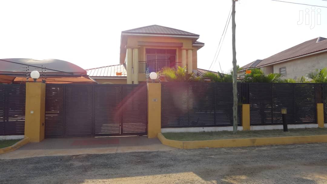 Archive: Four Bedroom House For Rent