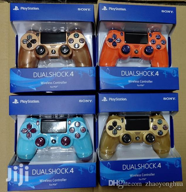 Archive: PS4 Dualshock 4 Wireless Controllers Original
