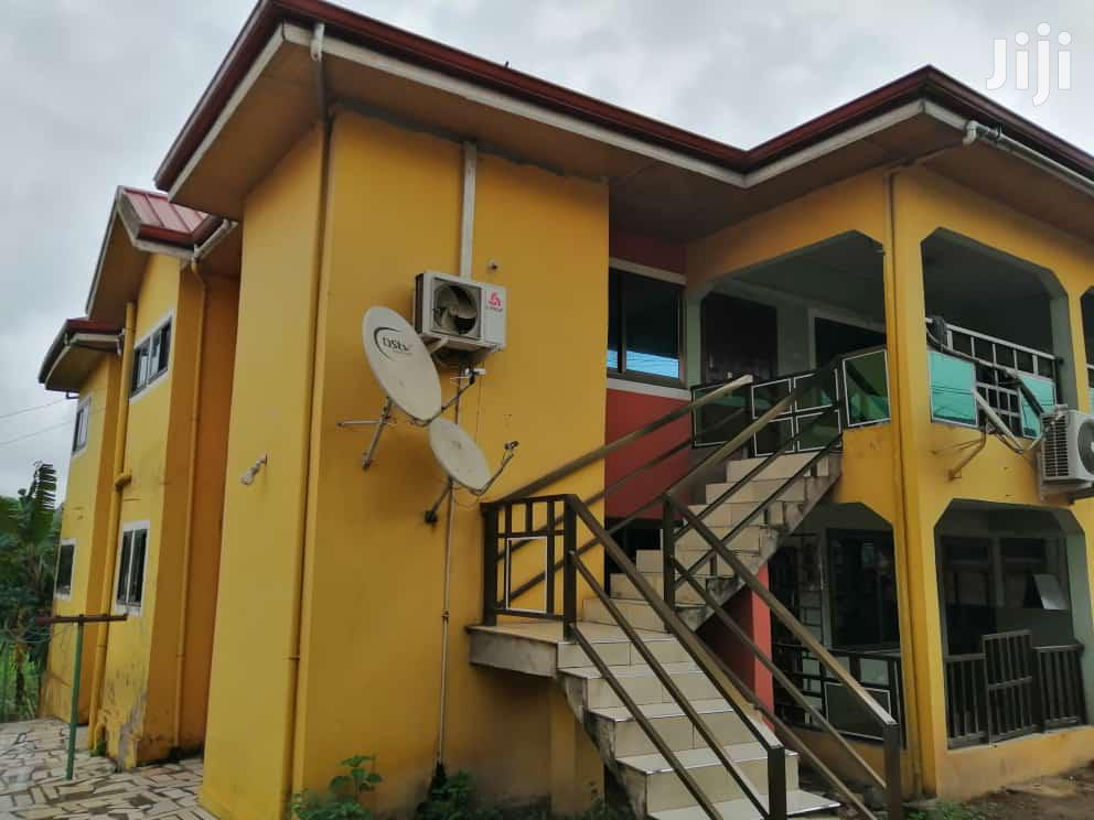 Archive: Fully Furnished Two-Storey Apartments for Sale at Tarkwa Tamso