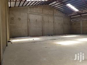 Warehouse For Rent In Achimota
