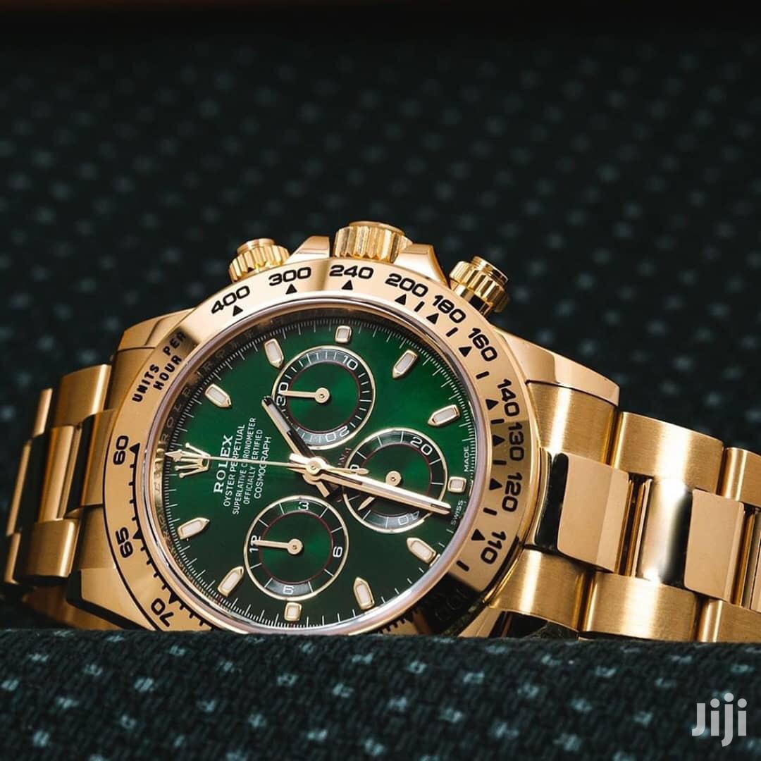 Original Rolex Watch