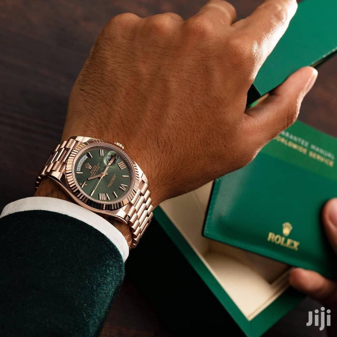 Original Rolex Watch | Watches for sale in Achimota, Greater Accra, Ghana