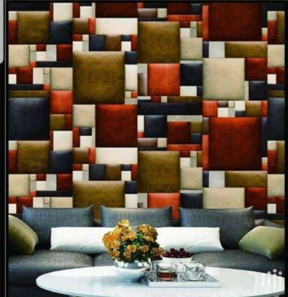 Waterproof Wallpapers | Home Accessories for sale in Chorkor, Greater Accra, Ghana