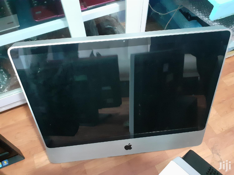 Desktop Computer Apple iMac 8GB Intel Core 2 Duo HDD 500GB