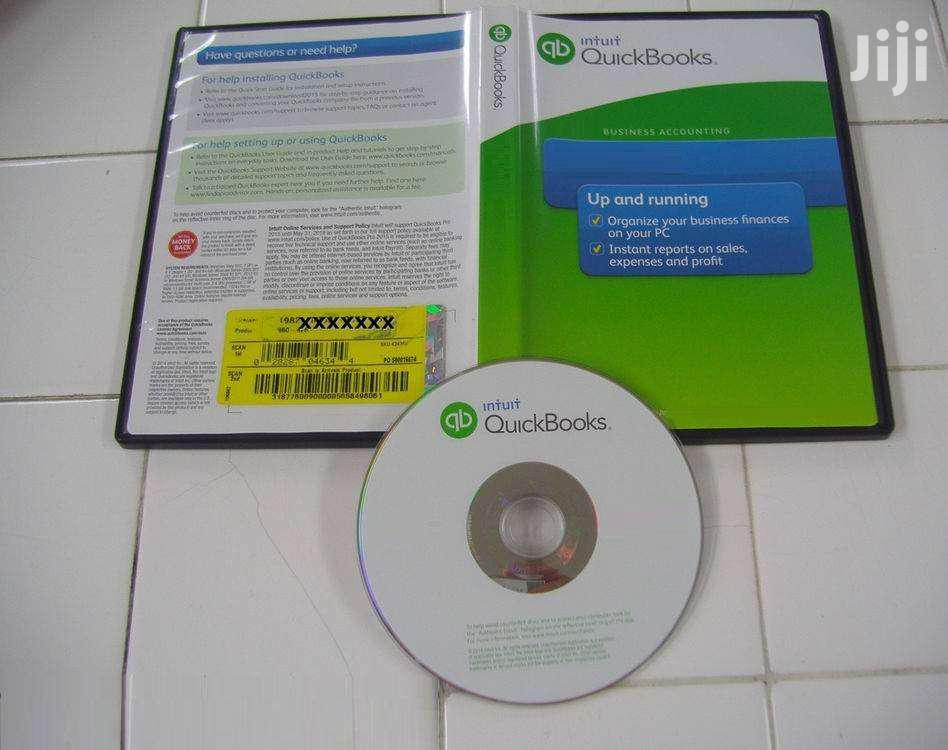 Quickbooks Enterprise Accounting Software _ 1 To 30 Users