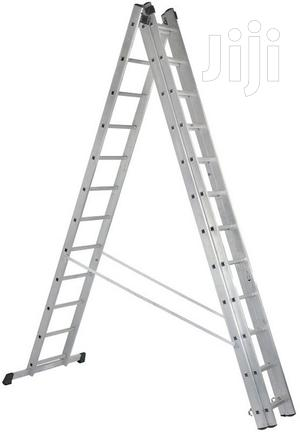 Quality Aluminum Slidable Ladders
