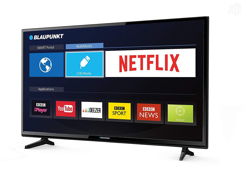 Syinix~ 55′′ 4K UHD Android Smart Digital LED TV