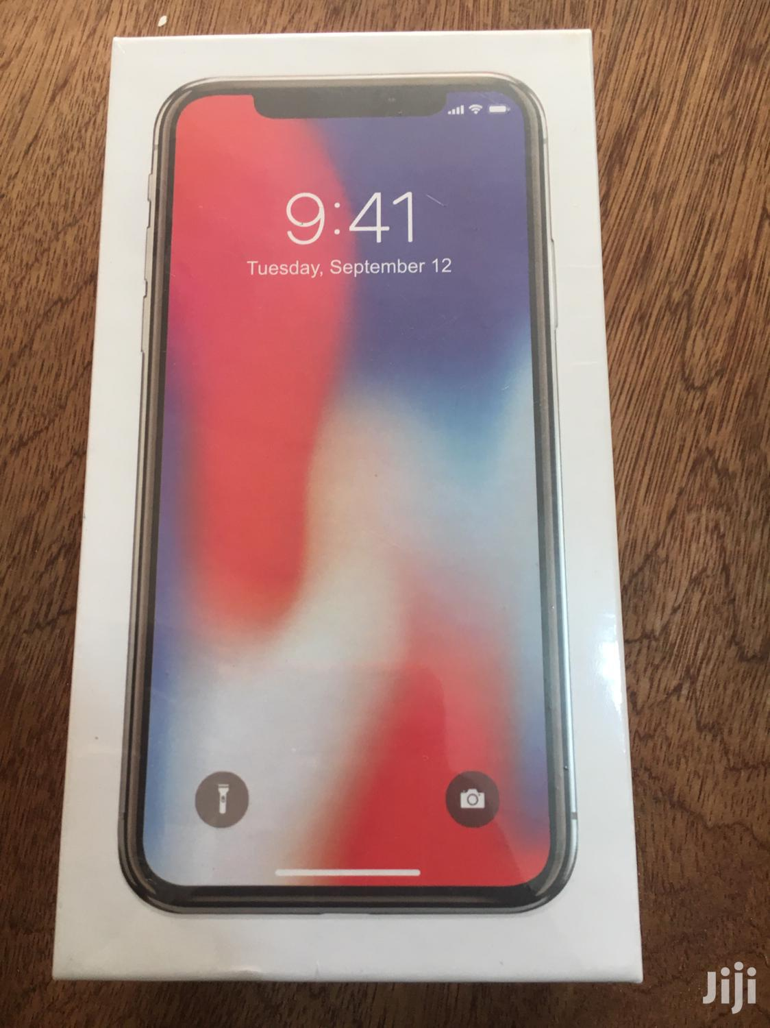 New Apple iPhone X 64 GB | Mobile Phones for sale in Achimota, Greater Accra, Ghana
