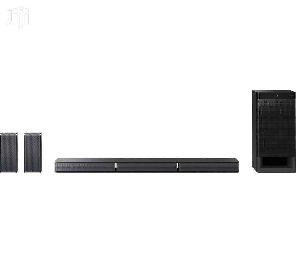 Sony HT-RT3 600W 5.1ch Dolby Digital Soundbar Home Theatre System
