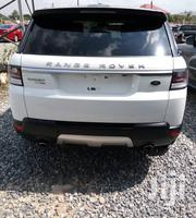 Land Rover Range Rover Sport 2016 White | Cars for sale in Greater Accra, Achimota