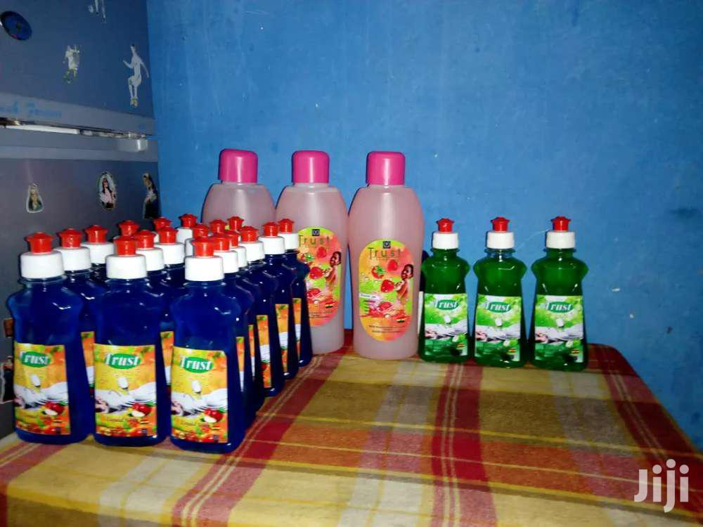 Liquid Soap | Bath & Body for sale in Cantonments, Greater Accra, Ghana