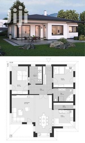 Professional Builder And Architecture