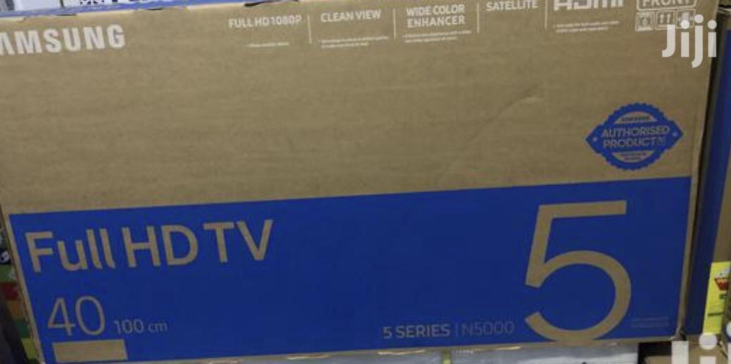 """New Samsung Full HD Digital Satellite LED TV 40"""""""