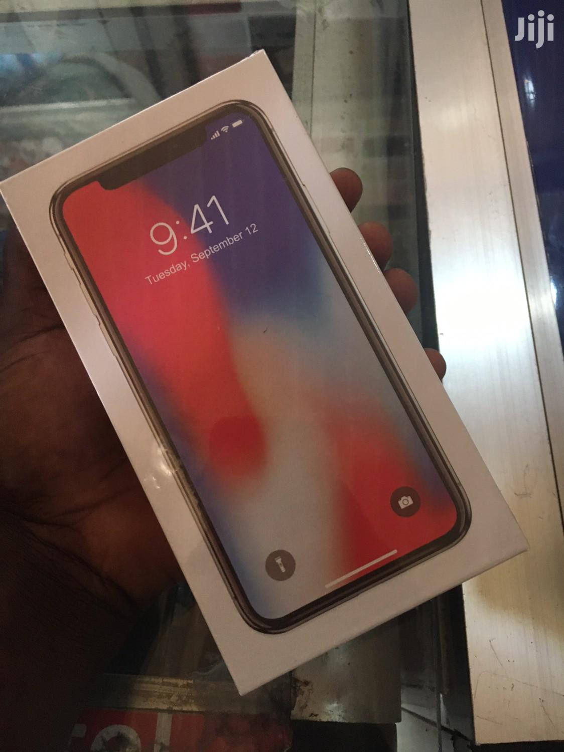 New Apple iPhone X 256 GB | Mobile Phones for sale in East Legon (Okponglo), Greater Accra, Ghana