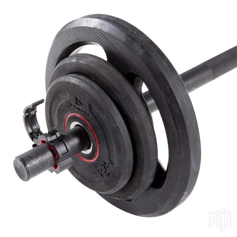 Pump Weight Training Kit 20 Kg | Fitness & Personal Training Services for sale in Achimota, Greater Accra, Ghana