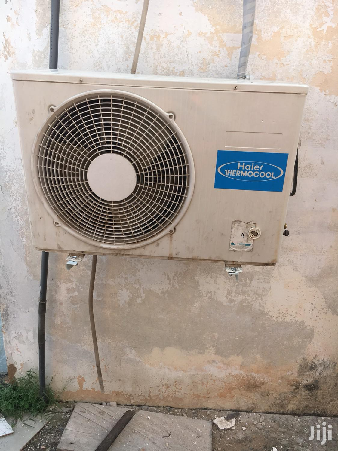 Air Conditioning   Building & Trades Services for sale in Nii Boi Town, Greater Accra, Ghana