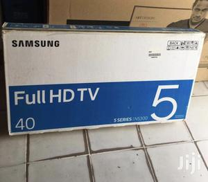 Samsung Smart Full HD Digital Satellite LED TV 40 Inches | TV & DVD Equipment for sale in Greater Accra, Accra Metropolitan