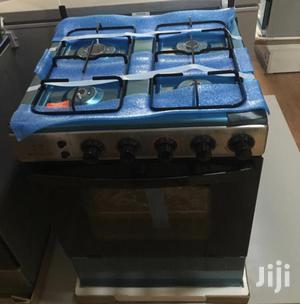(60X60) Nasco 4 Burner Gas Cooker With Oven Grill New | Kitchen Appliances for sale in Greater Accra, Accra Metropolitan