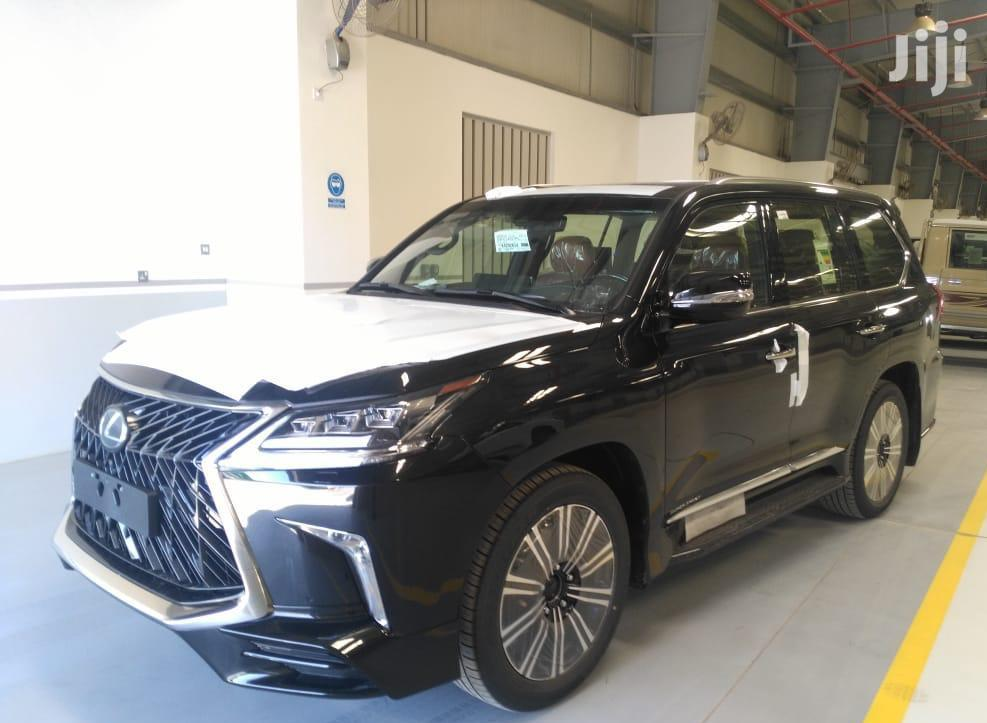 New Lexus Lx 2019 Black In Adenta Municipal Cars Bbwaves Auto Jiji Com Gh For Sale In Adenta Municipal Buy Cars From Bbwaves Auto On Jiji Com Gh