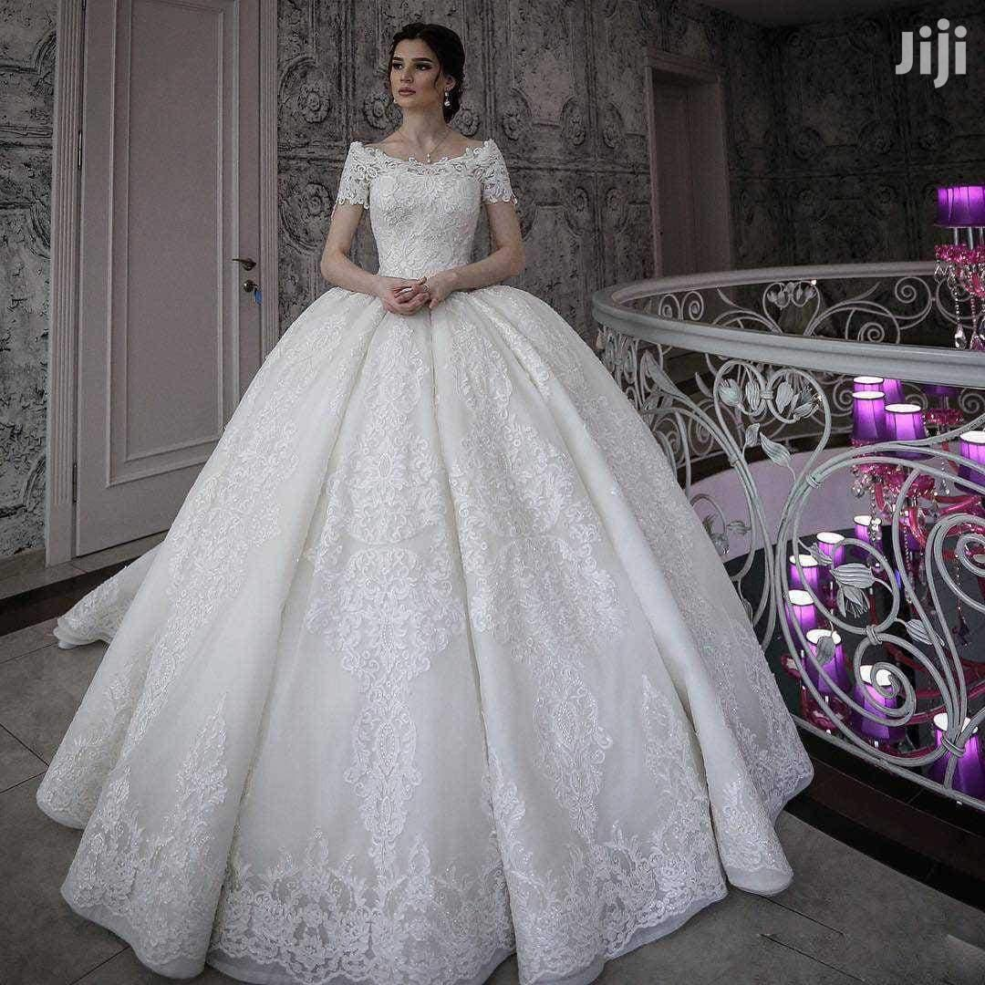 Bridal Ball Gown for Sale