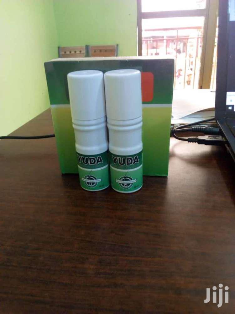 YUDA Hair Regrowth Spray For Baldness/Hair Loss   Hair Beauty for sale in Akweteyman, Greater Accra, Ghana