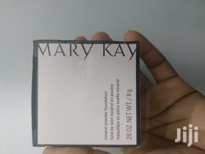 Mary Kay Loose Powder