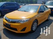 Toyota Camry 2012 Hybrid LE Yellow   Cars for sale in Greater Accra, Achimota