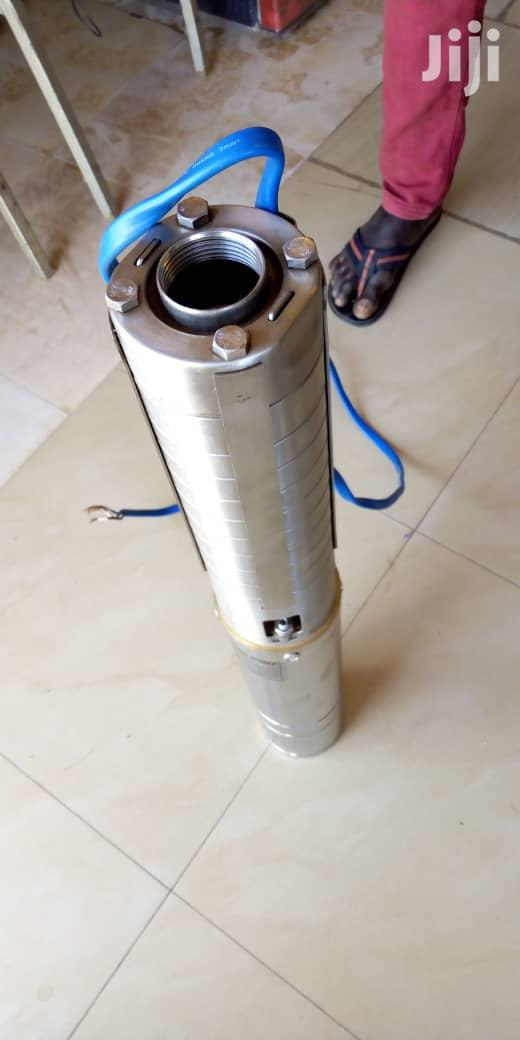 1.5hp Solar Water Pump Go For A Cool Price | Solar Energy for sale in Kintampo North Municipal, Brong Ahafo, Ghana