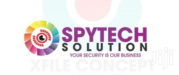 Archive: Security Systems Installations