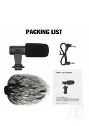 Video Microphone For Phone Ans Camera | Photo & Video Cameras for sale in Greater Accra, North Ridge