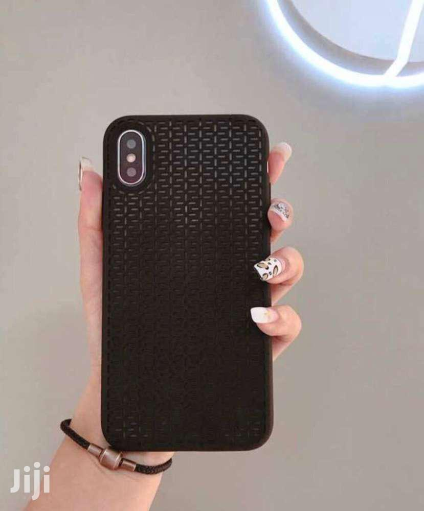 2019 Apple Breeze Silicone Case For iPhone Xsmax Xr Xs X 8plus 7 8 7   Accessories for Mobile Phones & Tablets for sale in Dzorwulu, Greater Accra, Ghana