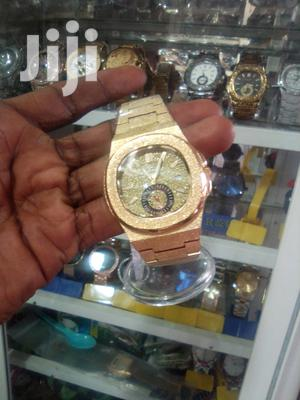 Original Gold Patek Philip