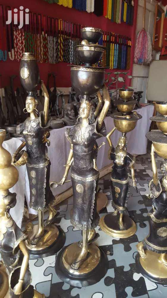 Original Brass / Bronze Art Works