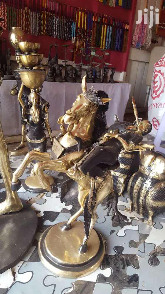 Original Brass / Bronze Art Works   Arts & Crafts for sale in Accra Metropolitan, Greater Accra, Ghana