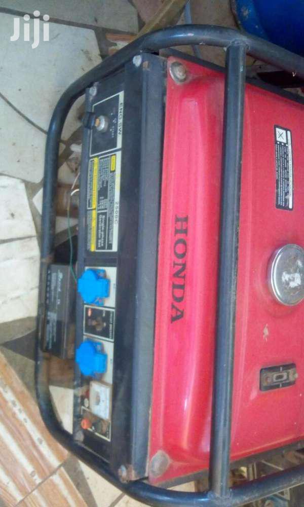 Honda Generator | Electrical Equipment for sale in Odorkor, Greater Accra, Ghana