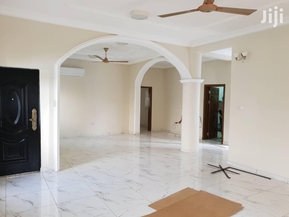 Archive: 4 Bedroom House Is for Rent at East Legon Ability Area.