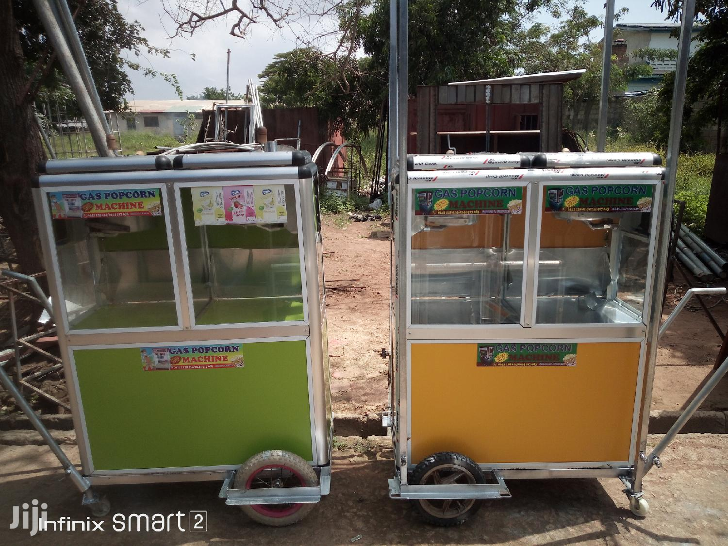 Popcorn Machines | Restaurant & Catering Equipment for sale in Ga South Municipal, Greater Accra, Ghana