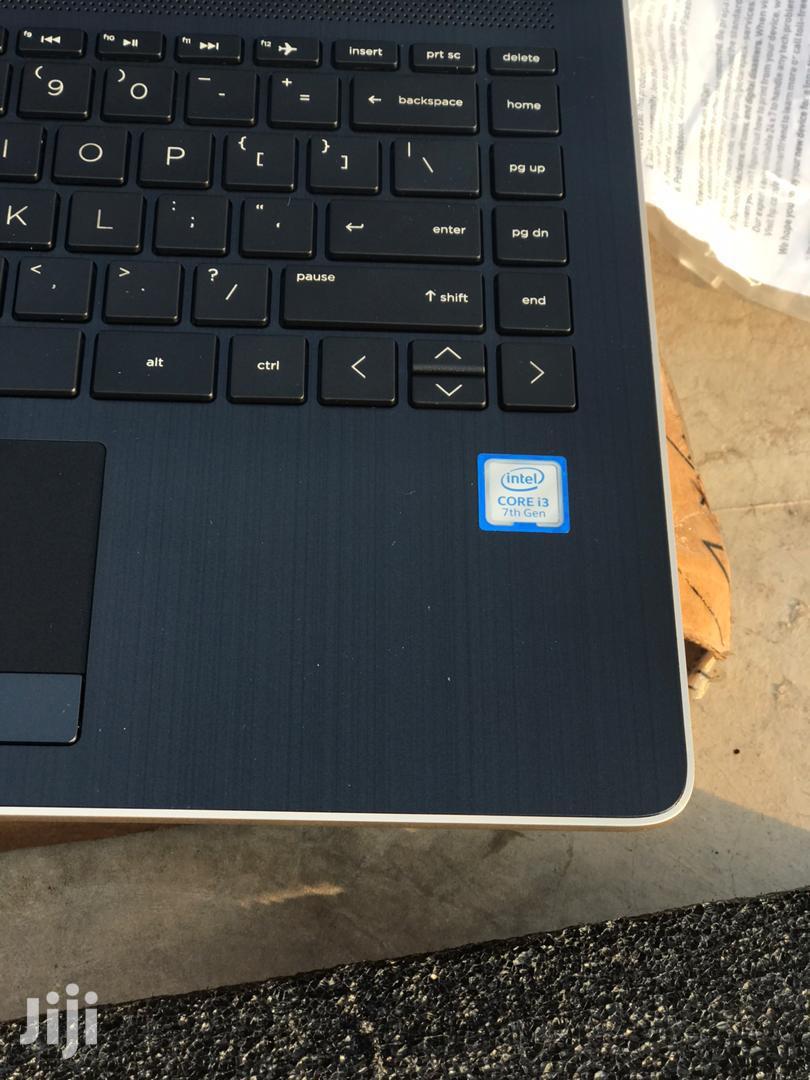 Archive: New Laptop HP Pavilion 14 8GB Intel Core i3 SSHD (Hybrid) 1T