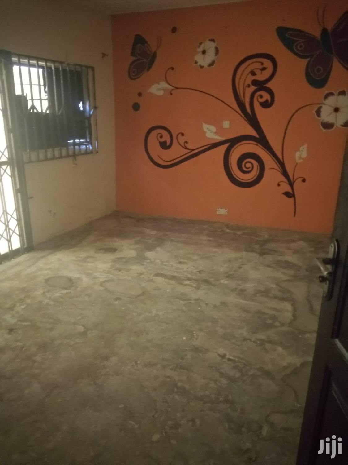 Archive: Four Bedroom House At Spintex Buade For Sale