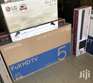 New Samsung Full HD Digital Satellite LED TV 49 Inches   TV & DVD Equipment for sale in Greater Accra, Accra Metropolitan