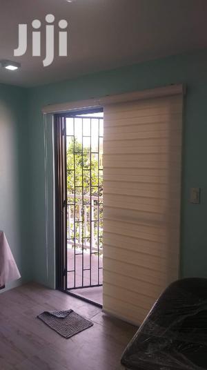 Door Curtains Blinds