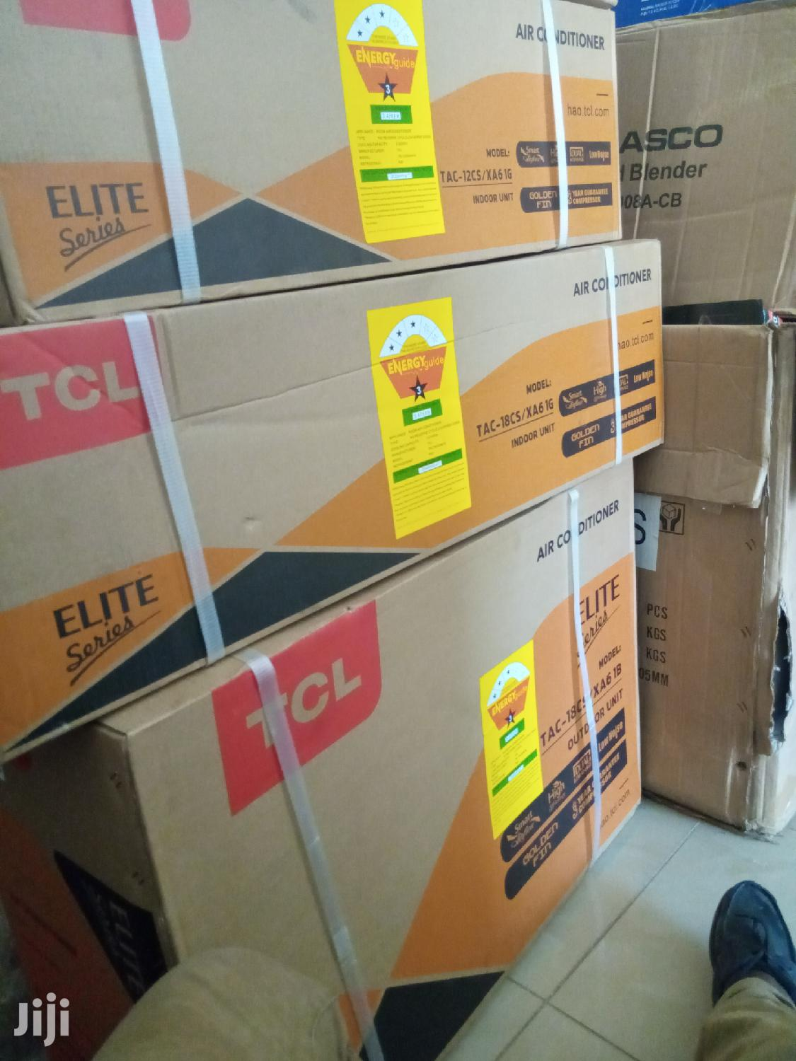 Promo TCL 1.5hp Aircondition Ac