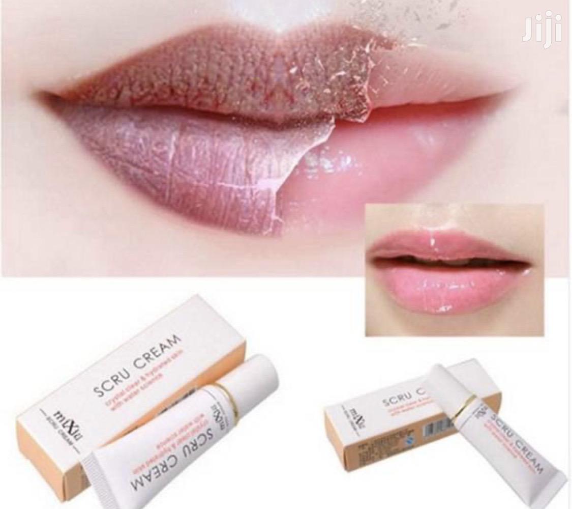 Archive: Pink Lips Cream