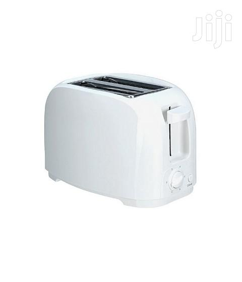 Archive: Two Slice Electronic Toaster