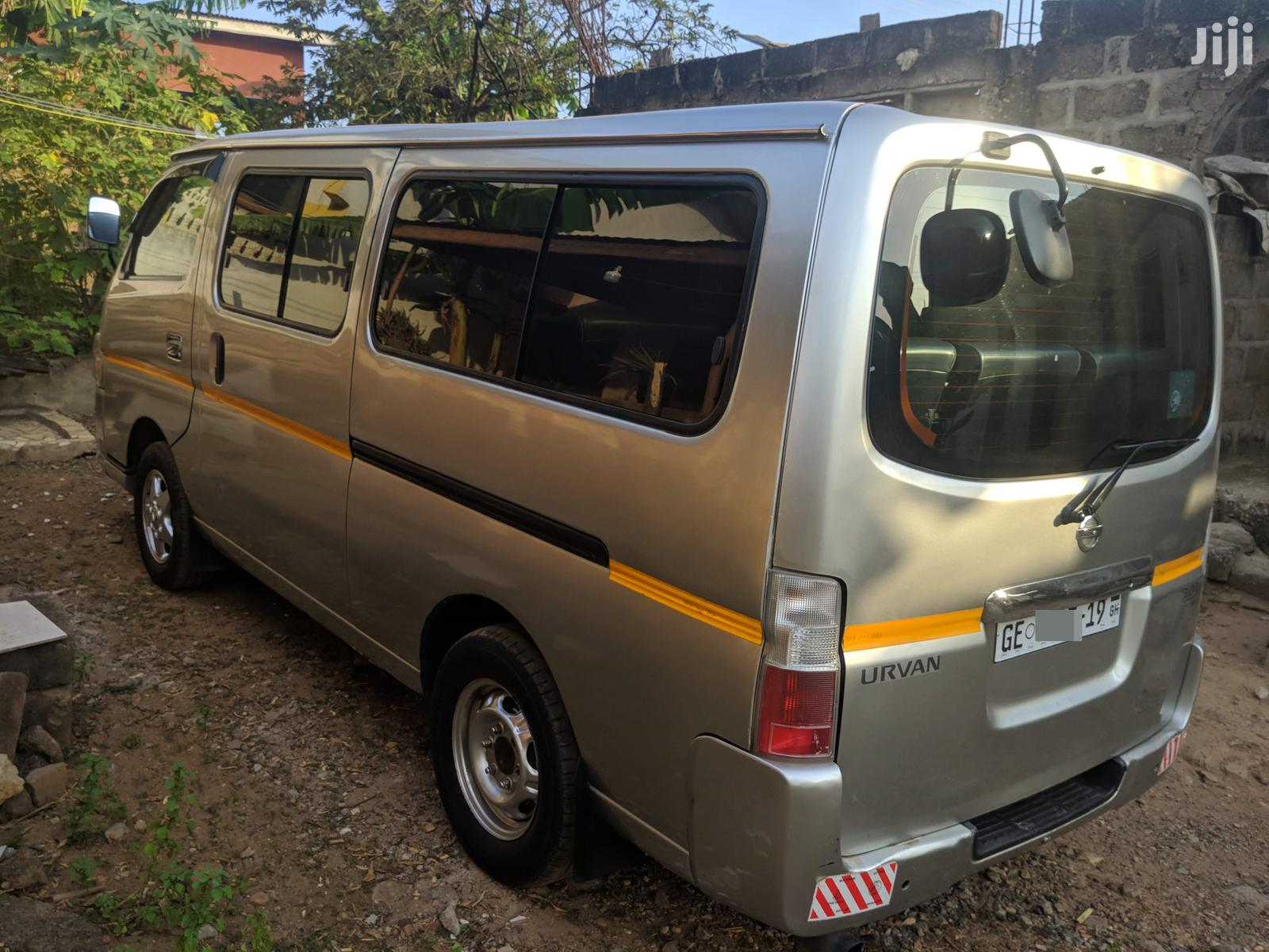 Bus Van For Rent Hiring | Automotive Services for sale in Accra new Town, Greater Accra, Ghana