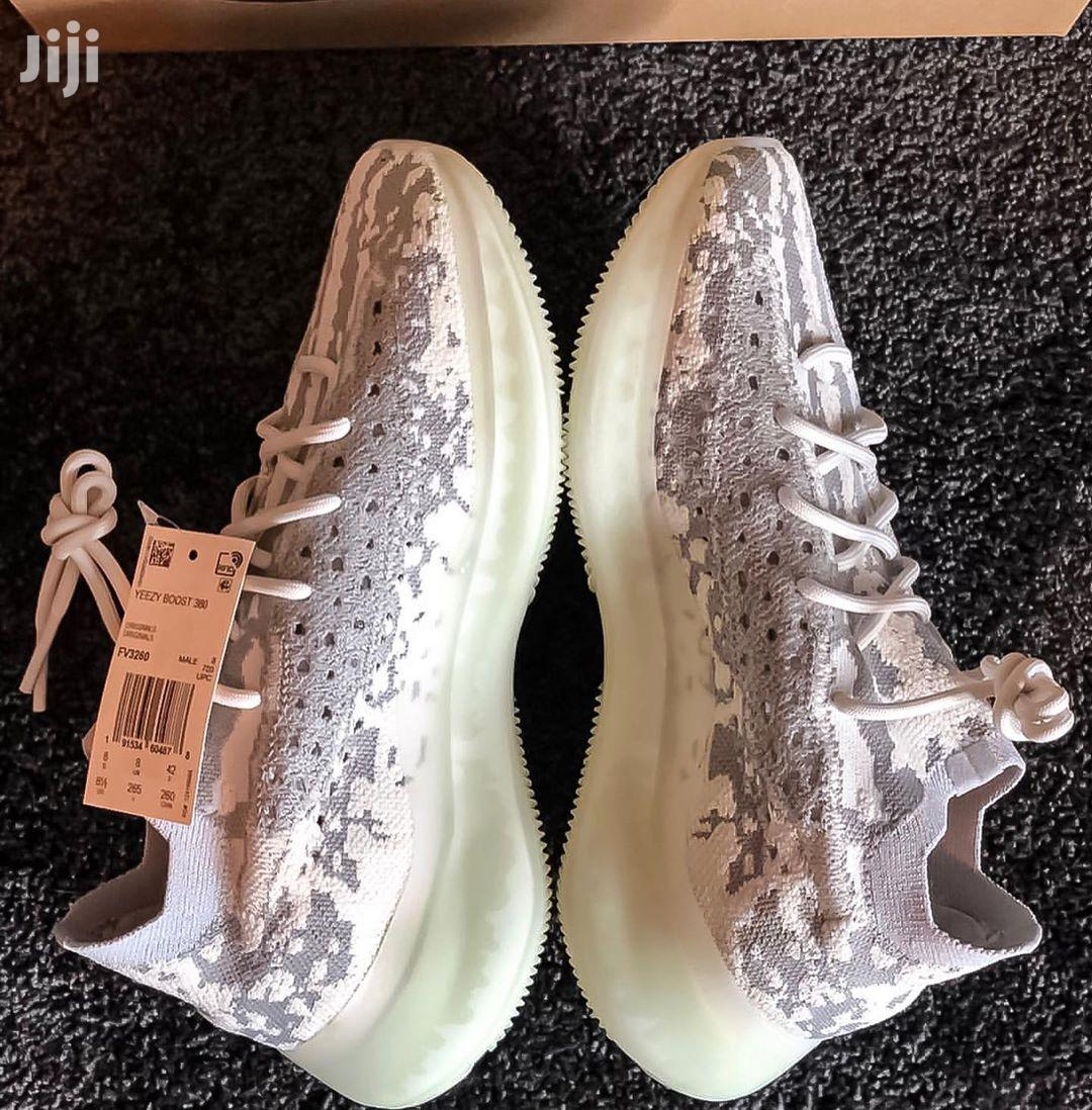 Archive: Yeezy Boost 380