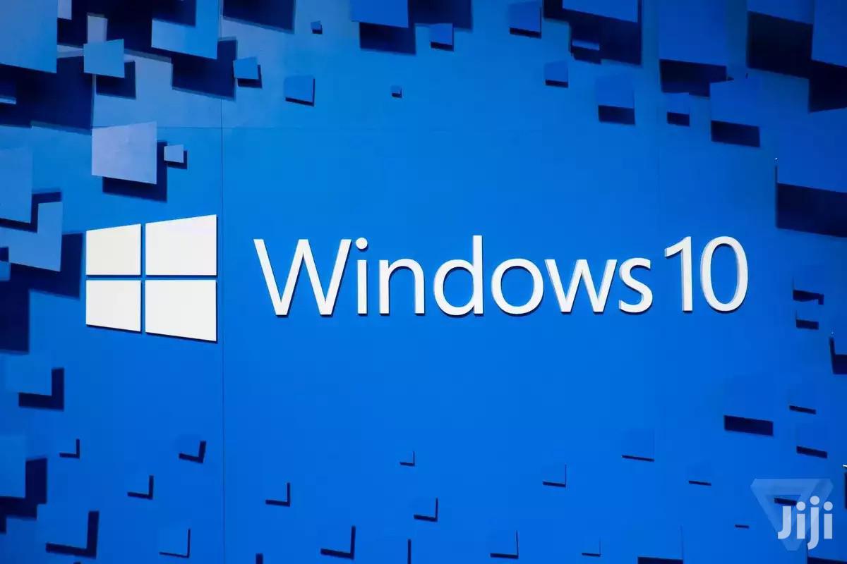 Original Windows 10 Installations
