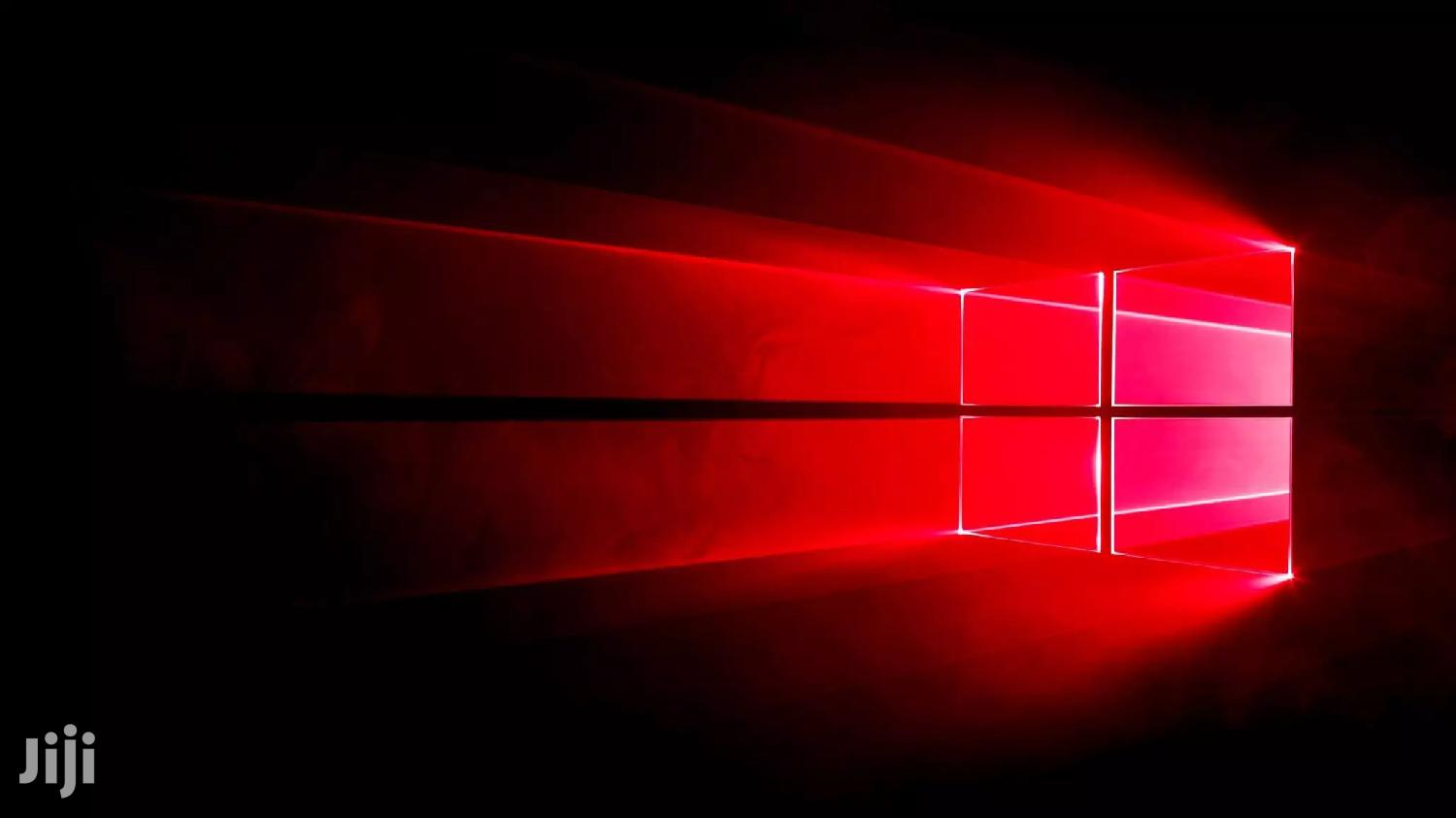 Original Windows 10 Installations | Computer & IT Services for sale in Achimota, Greater Accra, Ghana