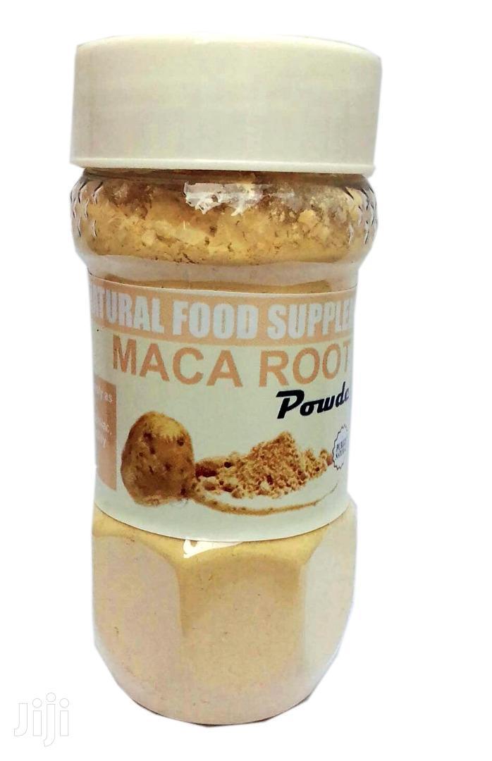 Archive: Maca Root Powder